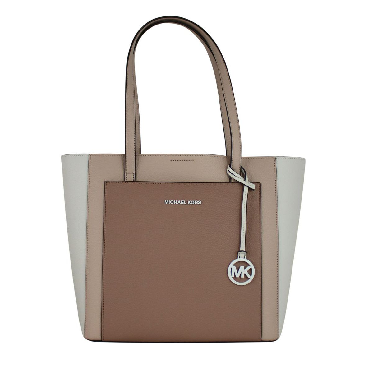 Large Gemma tote bag Rose Michael Kors