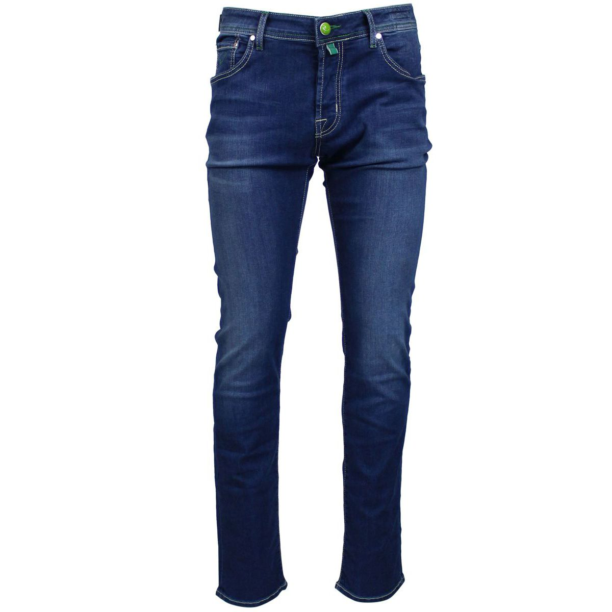 Skinny jeans with 5 pockets Medium denim Jacob Cohen