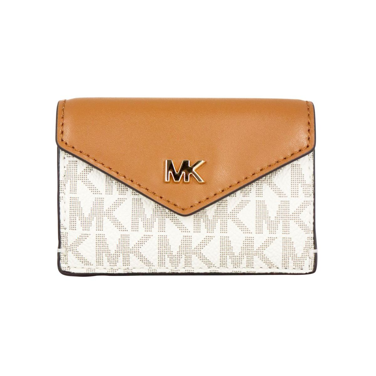 Money Pieces leather wallet Leather Michael Kors