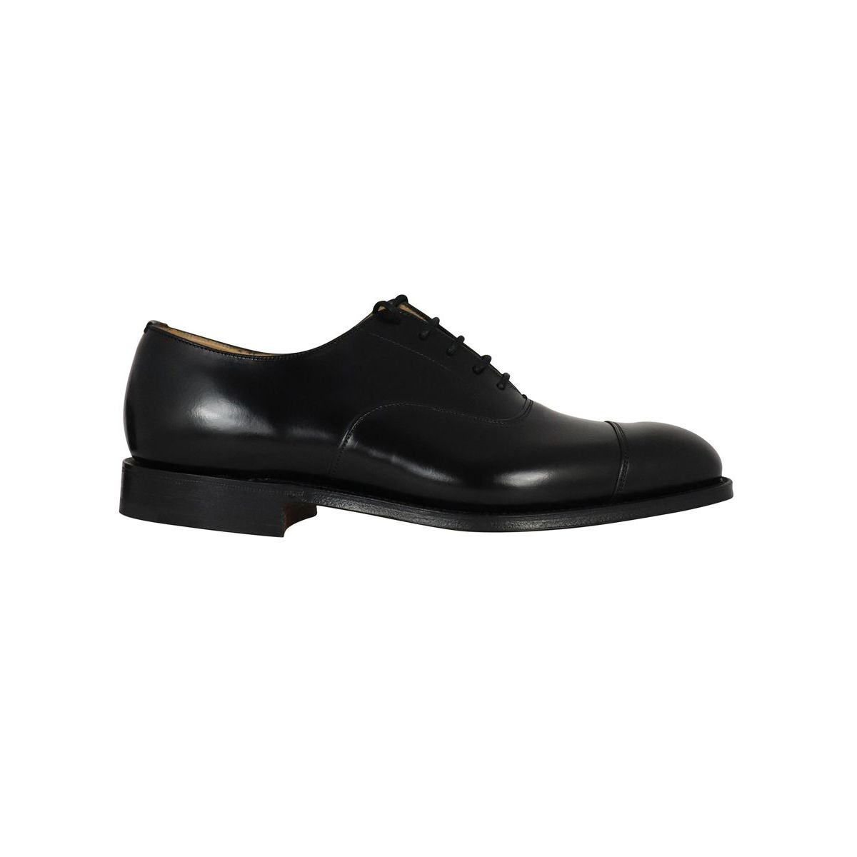 Consul 173 Oxford lace up shoes Black Church's
