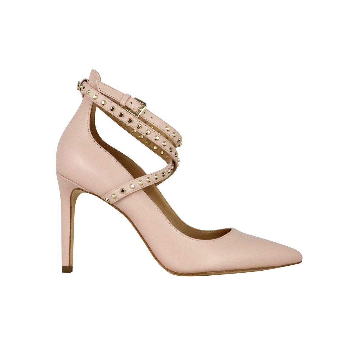 Decollete Jeanne Pump Rose Michael Kors