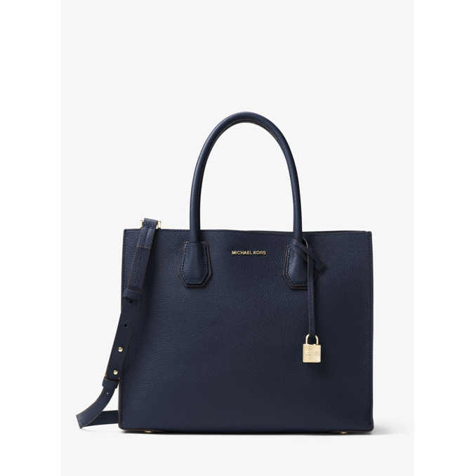 MERCER Navy Michael Kors