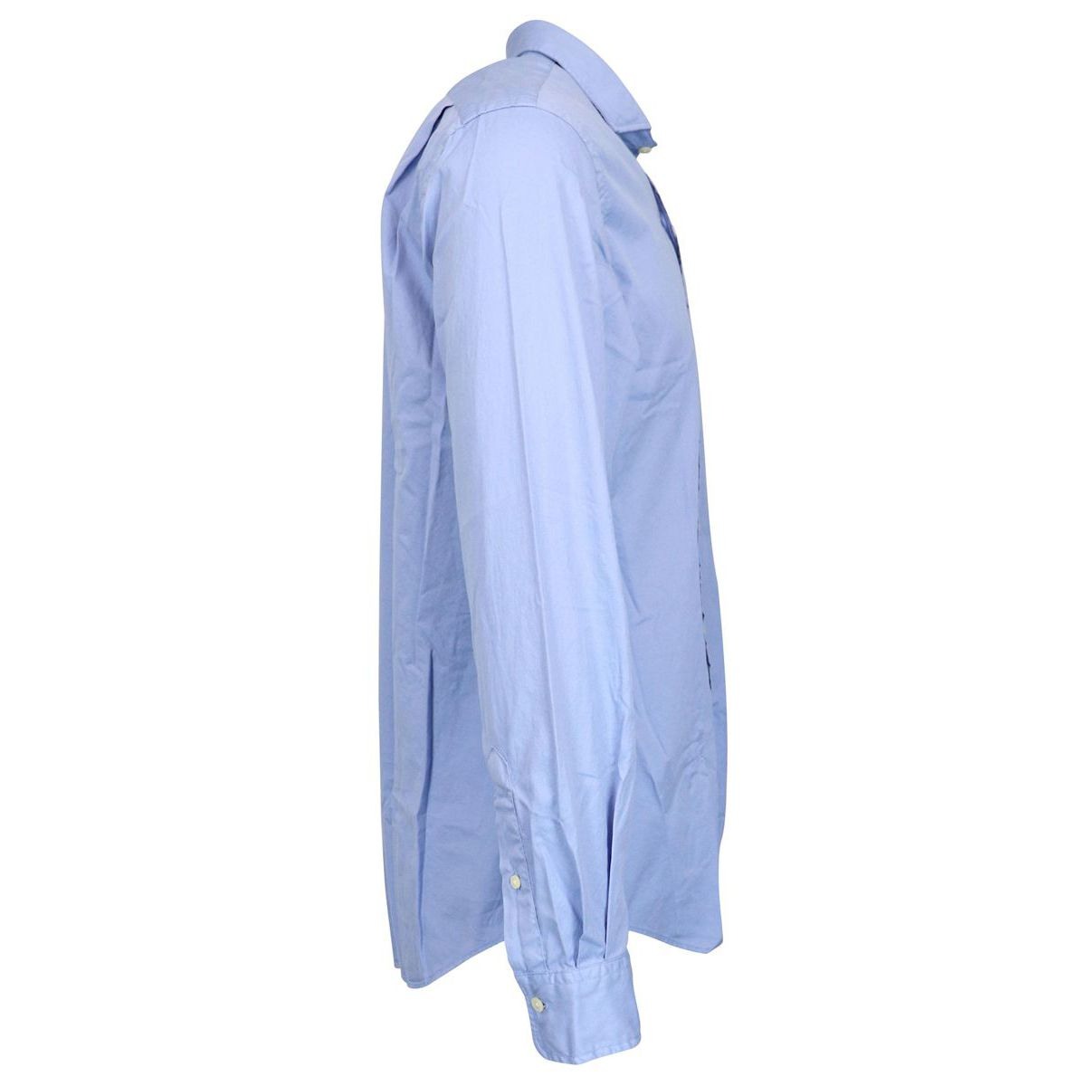 Slim French cotton twill shirt Heavenly Polo Ralph Lauren
