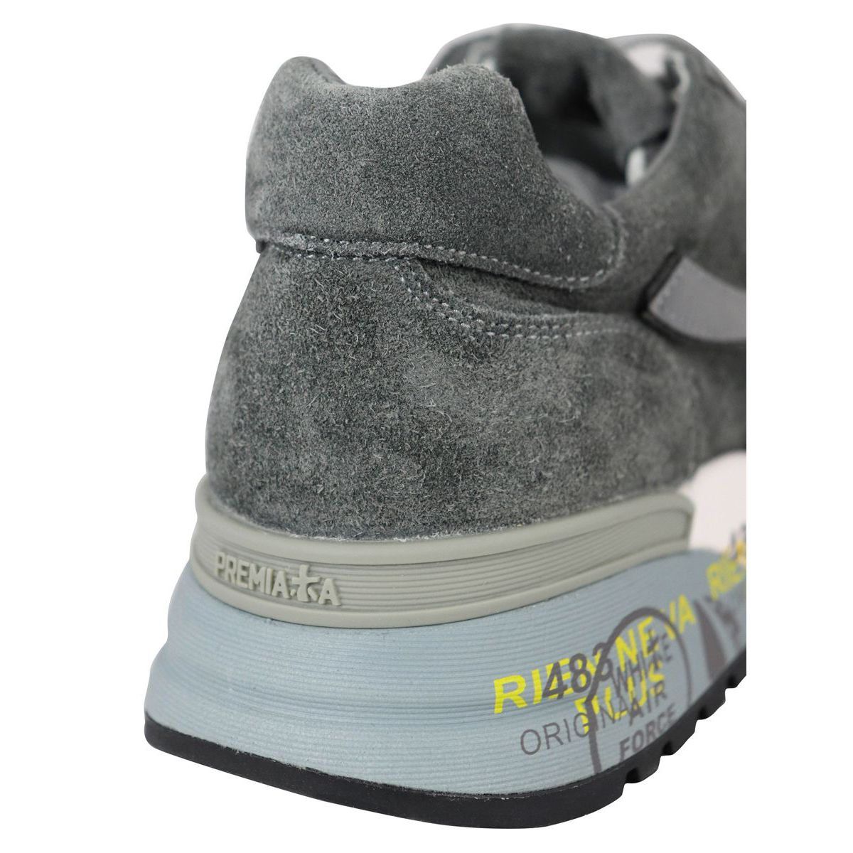 MICK sneakers Grey Premiata