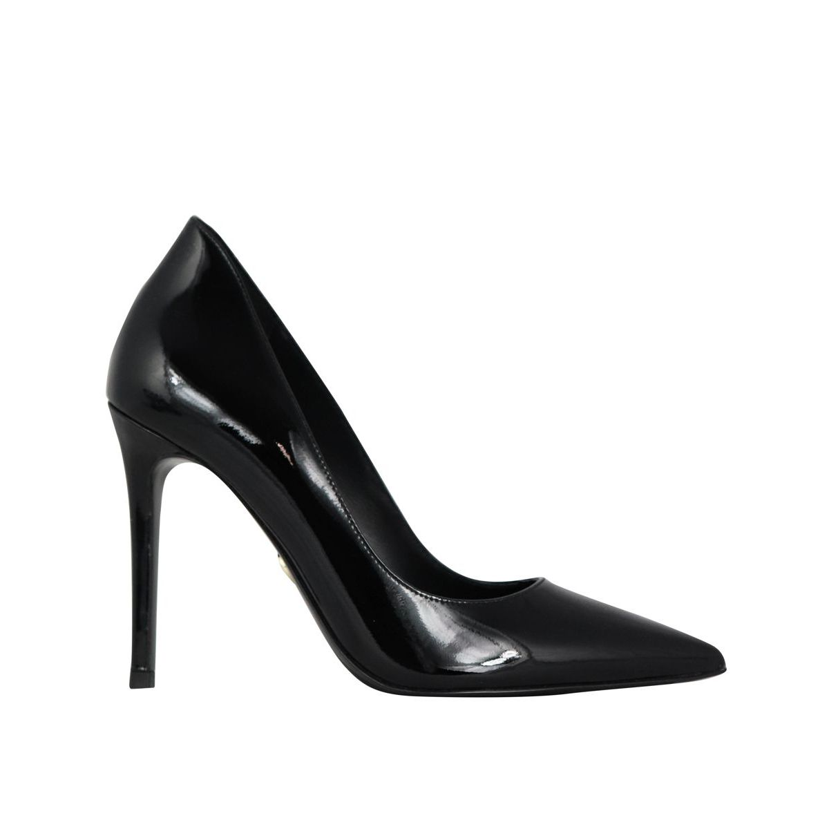 Decollete Keke Pump Black Michael Kors