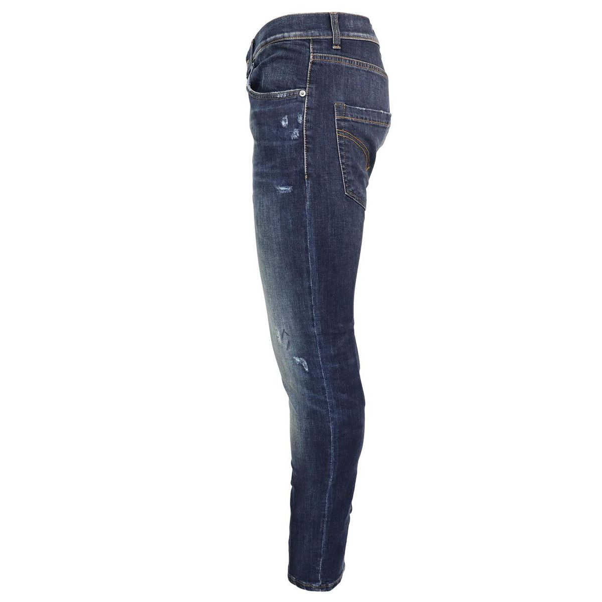 Stretch Mius jeans Denim Dondup