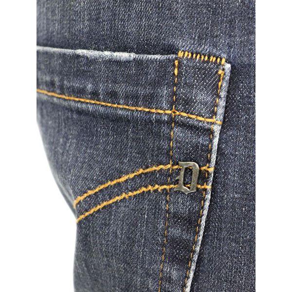 Stretch Mius jeans Denim Dondup