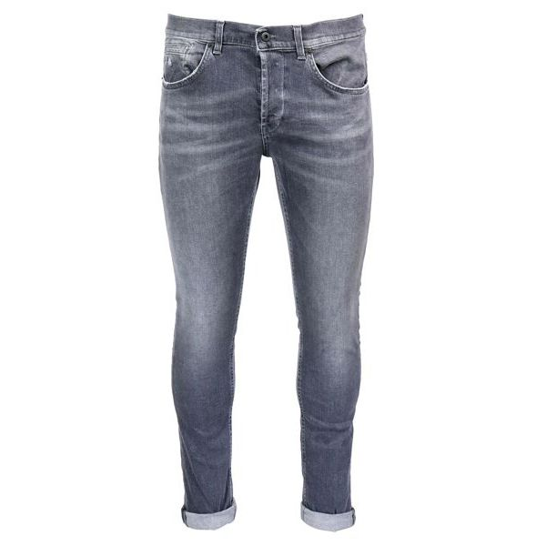 Stretch George jeans Grey Dondup