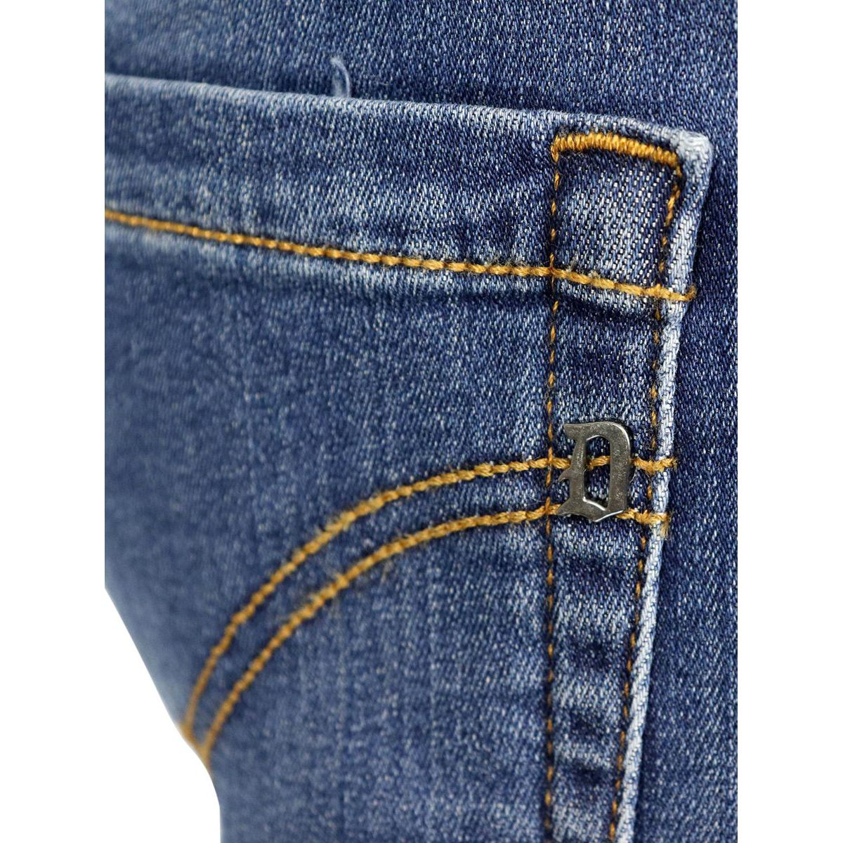George stretch jeans Denim Dondup