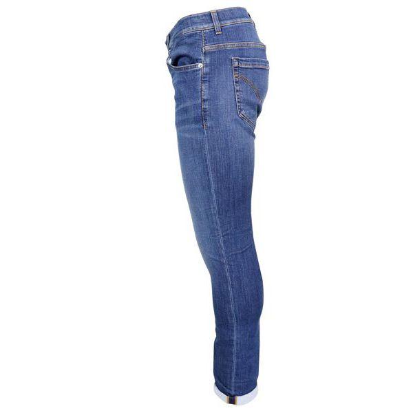 George stretch jeans Denim Dondup