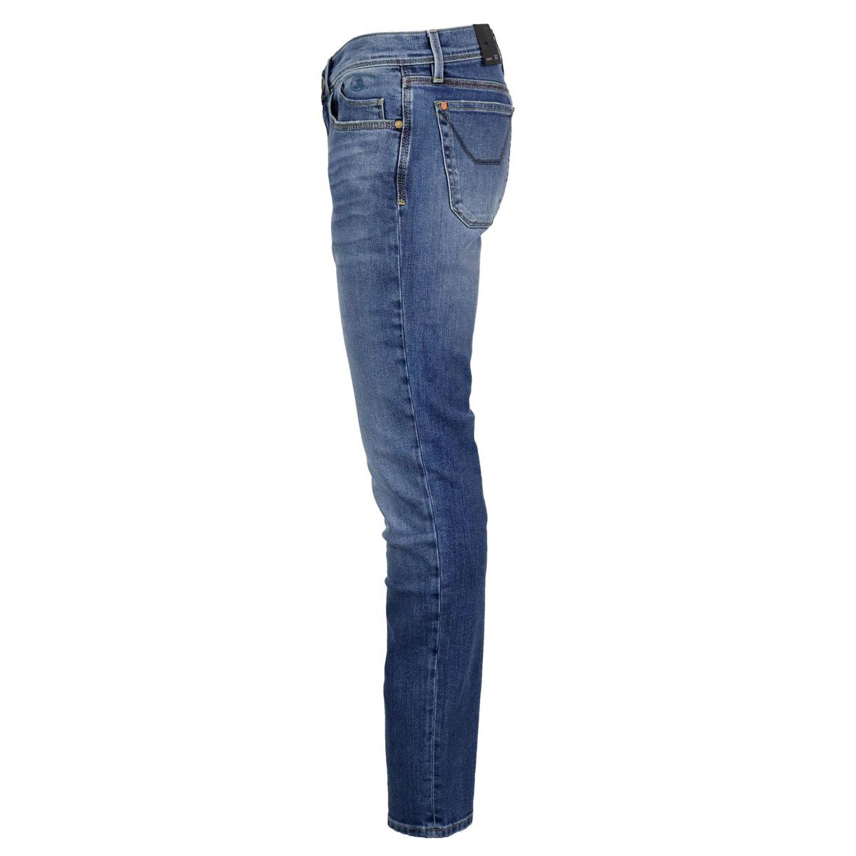 Used 3Blend slim effect jeans Light denim Jeckerson