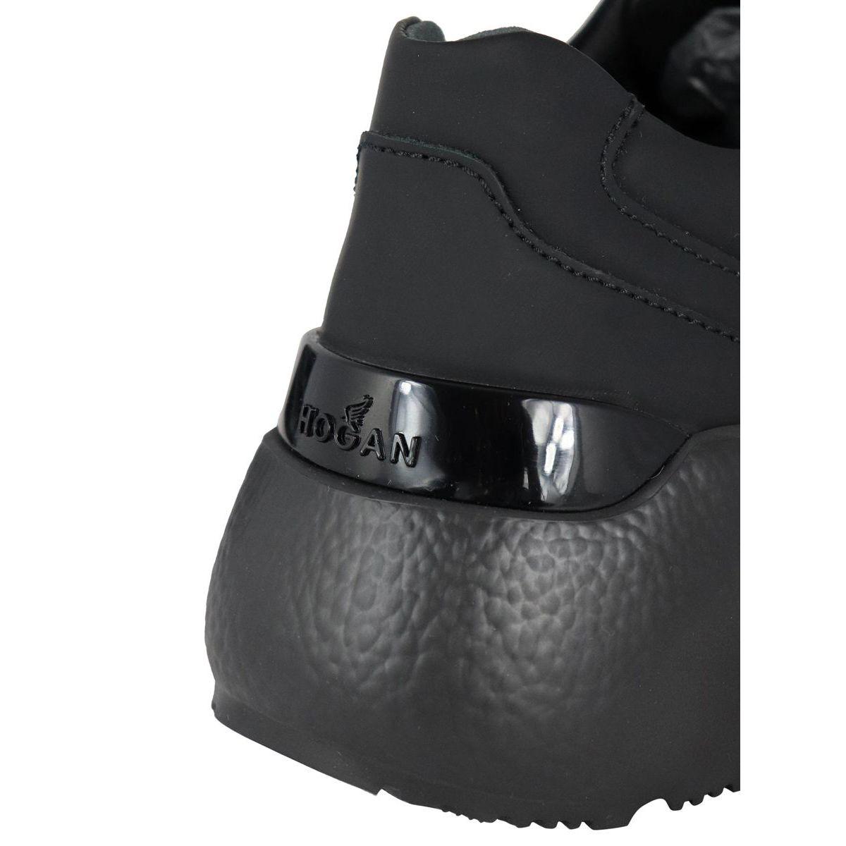 FONDO 443 sneakers Black Hogan
