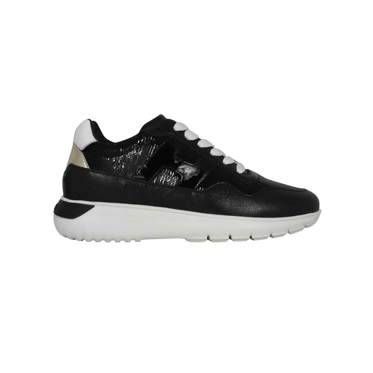 H371 Interactive Sneakers Black Hogan