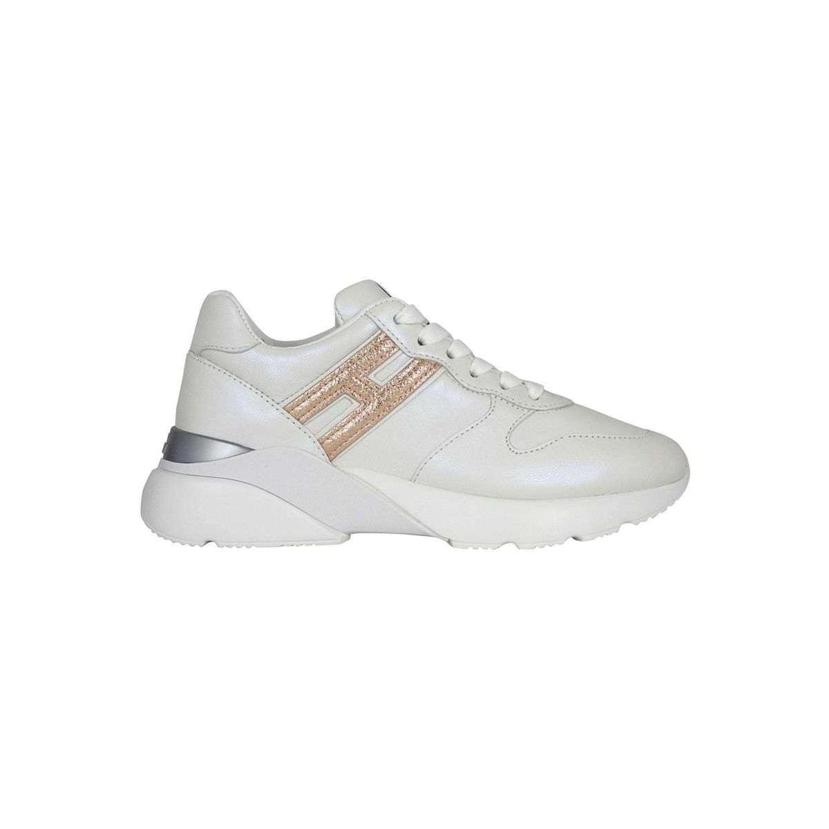 Active One H385 sneakers Pearly white Hogan