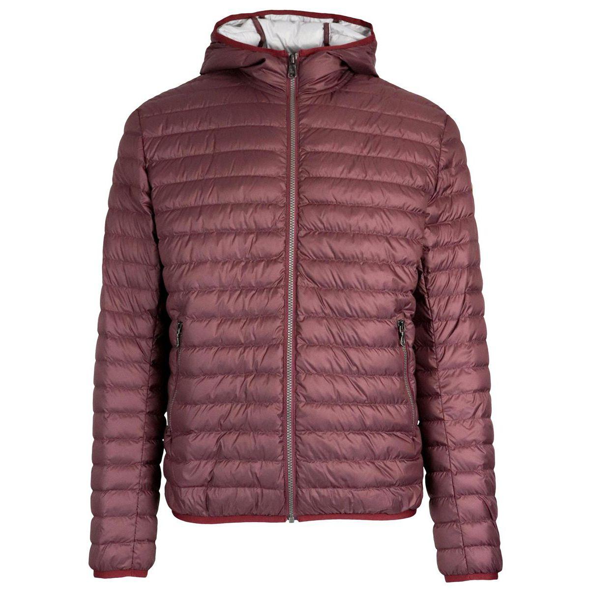 Down jacket 100 g 1277R 8RQ Bordeaux Colmar