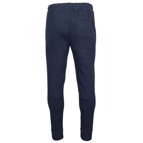 Cotton mixed jogger MICK Blue K-Way