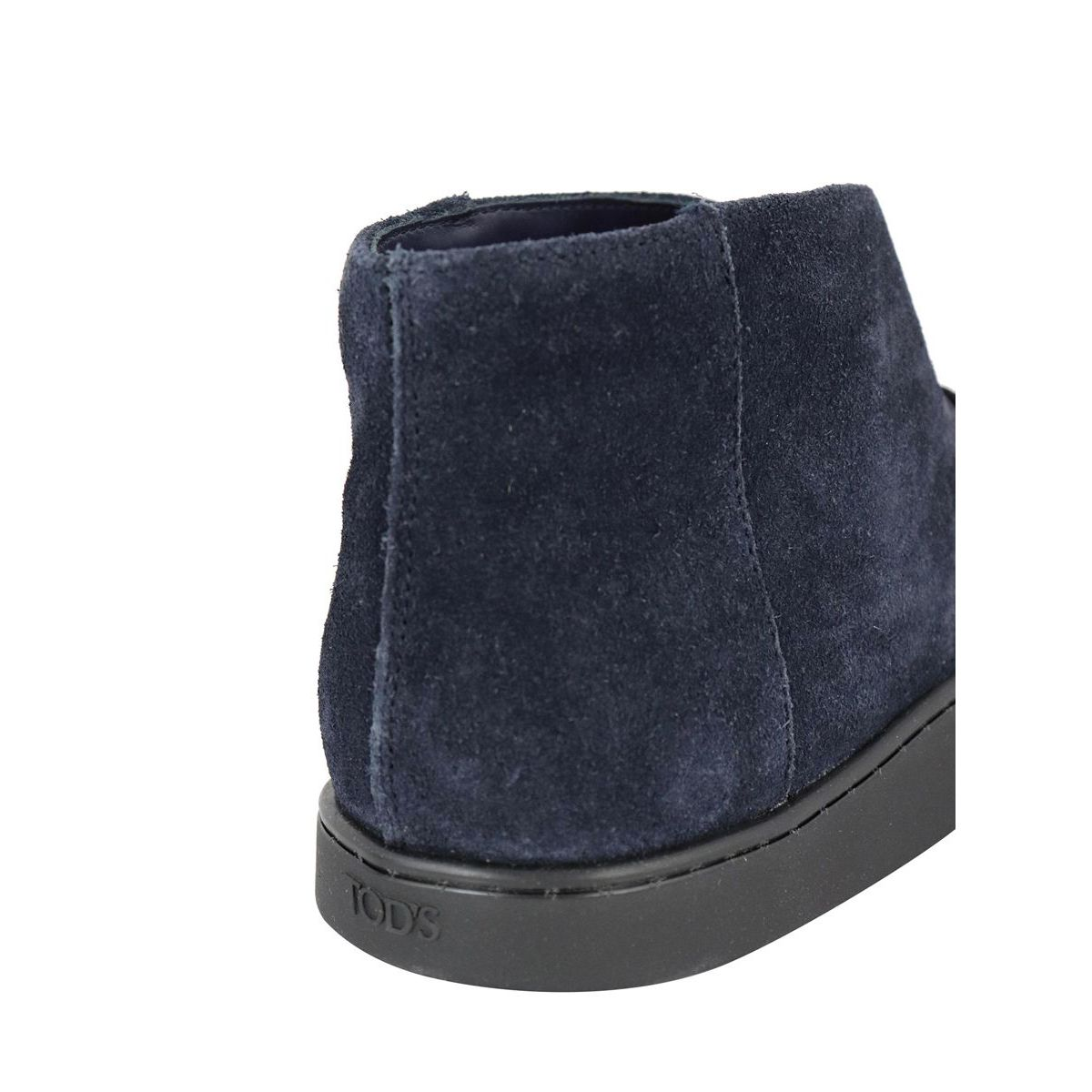 Casual ankle boot Blue Tod's