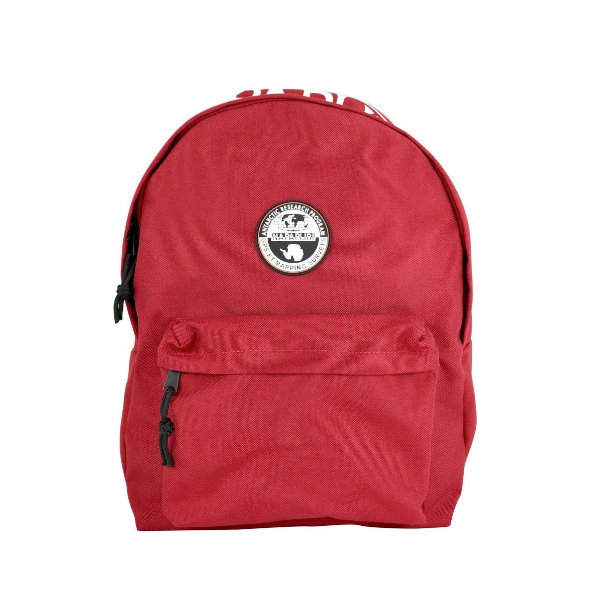 Happy Day Pack Backpack 1 Red NAPAPIJRI