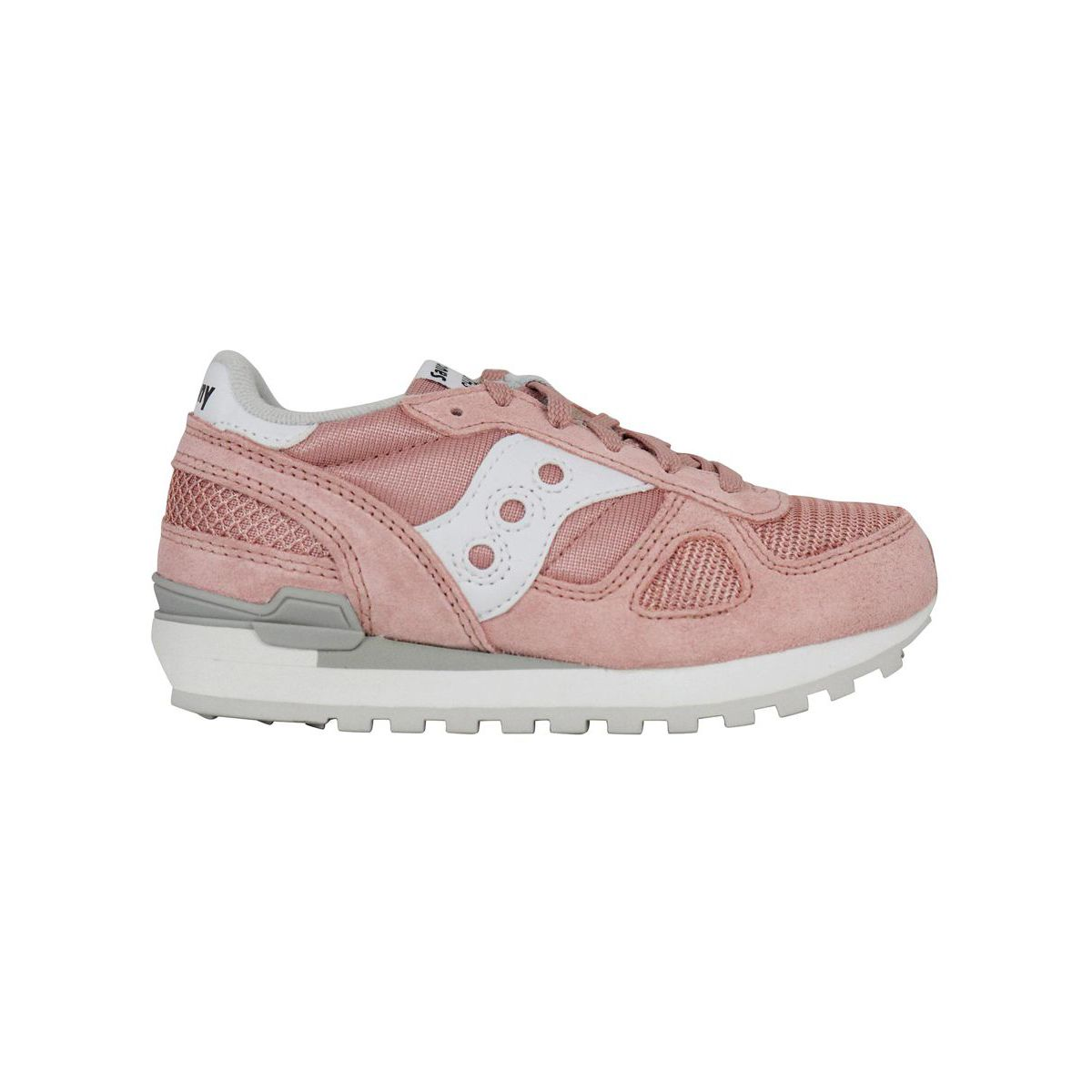 Sneakers SK161570 SHADOW Pink / white Saucony