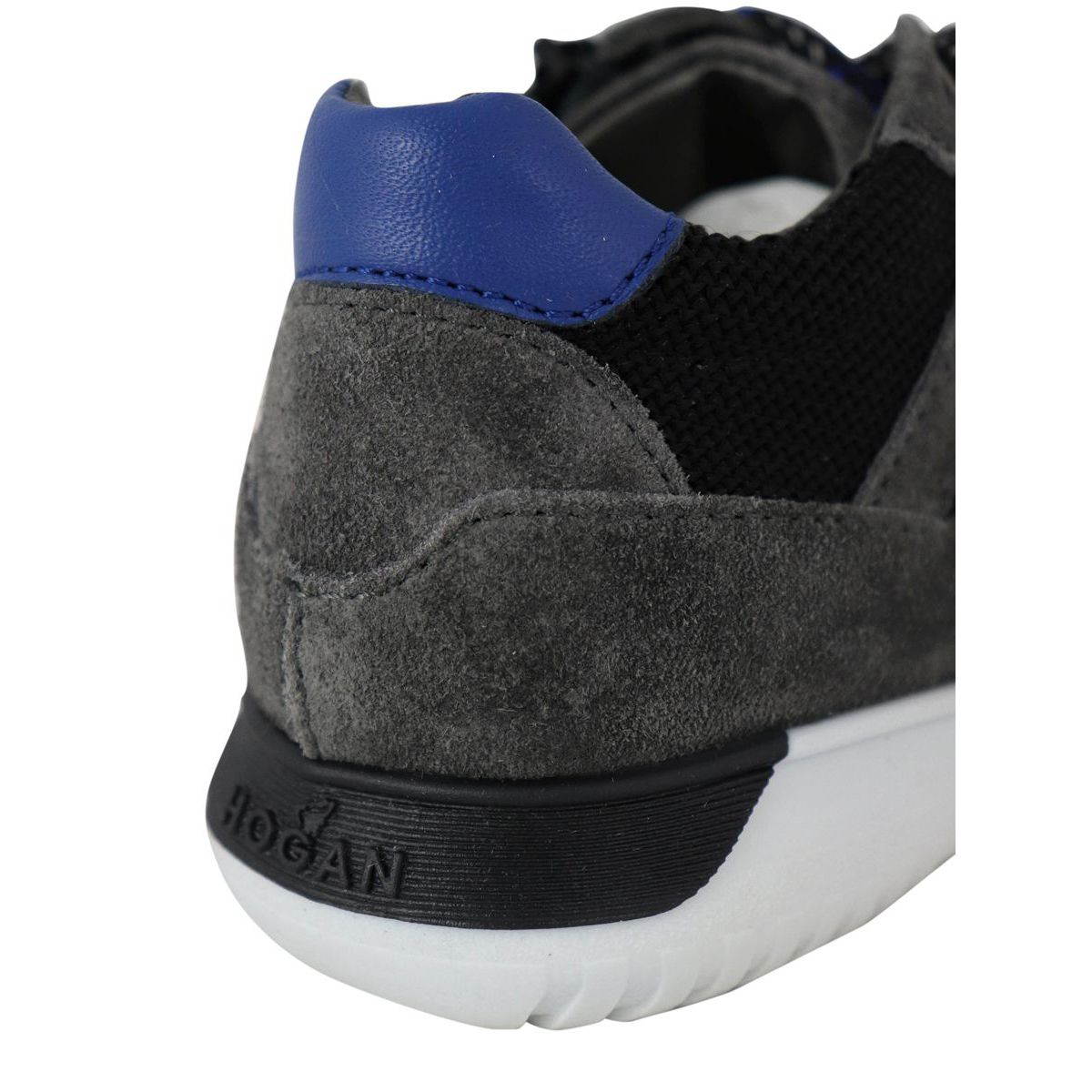 FONDO 371 sneakers Grey Hogan
