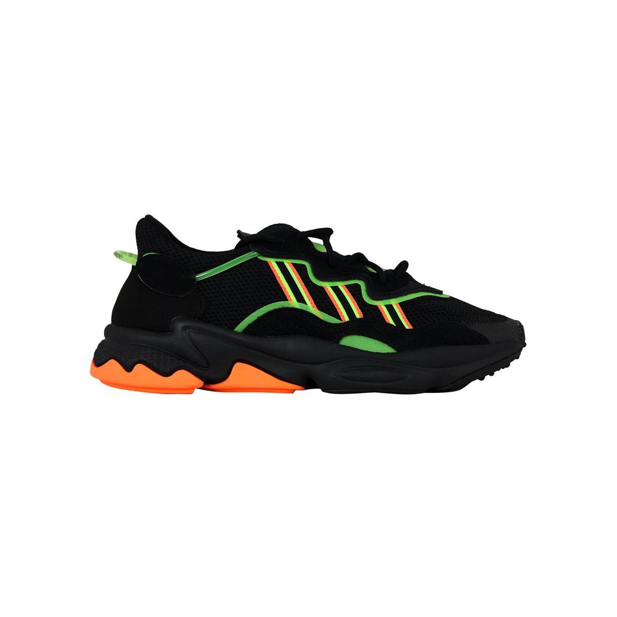 Sneakers OZWEEGO EE5696 Black Adidas