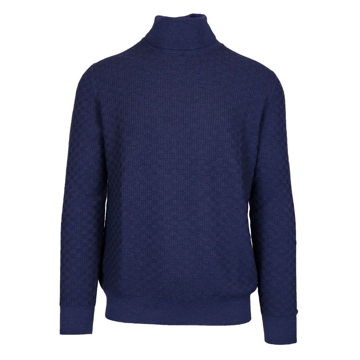 Cyclist in wool with ribbed profiles Avio Gran Sasso