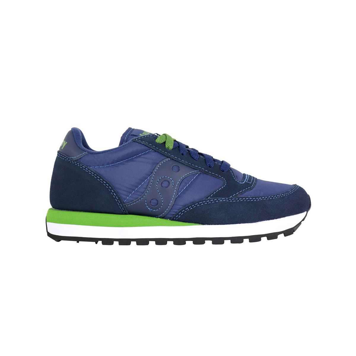Sneakers JAZZ ORIGINALS 2044 Blue Saucony