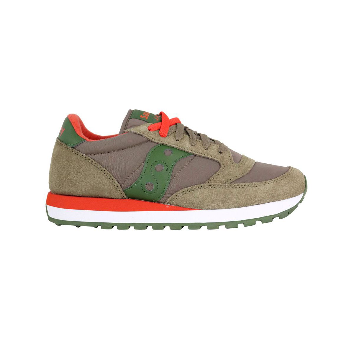 Sneakers JAZZ ORIGINALS 2044 Brown Saucony