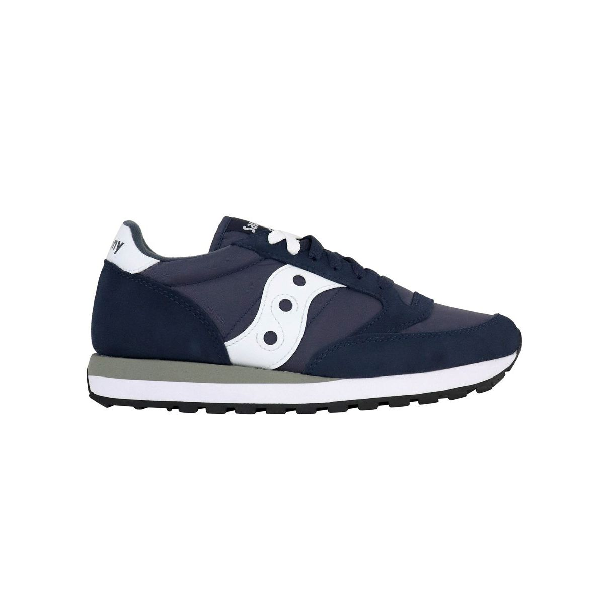 Sneakers JAZZ ORIGINALS 2044 Navy Saucony