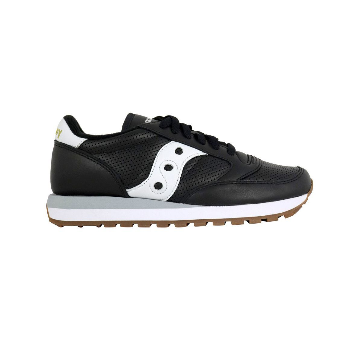 Sneakers 70461 LUXURY JAZZ ORIGINALS Black Saucony