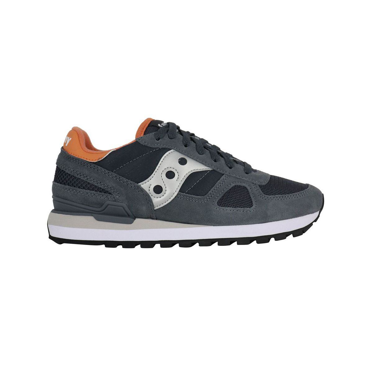 Sneakers 2108 SHADOW ORIGINAL Dark gray Saucony