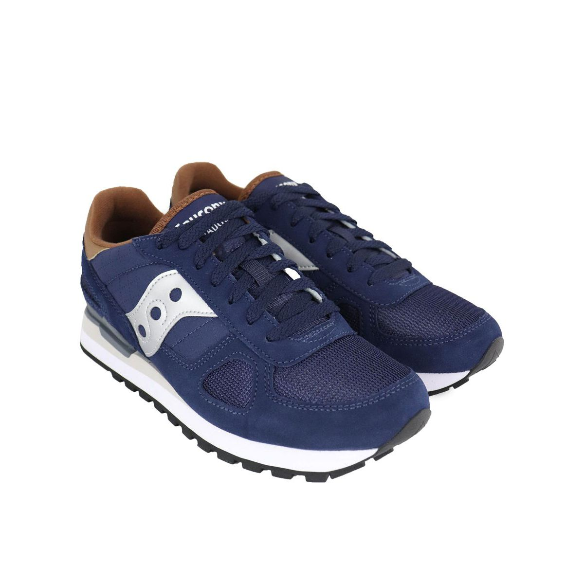 Sneakers 2108 SHADOW ORIGINAL Navy Saucony