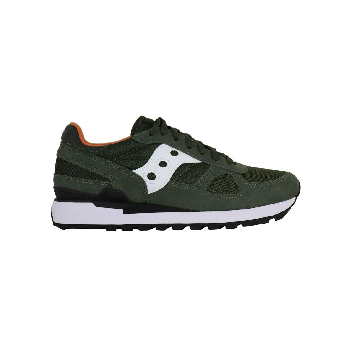 Sneakers 2108 SHADOW ORIGINAL Green Saucony