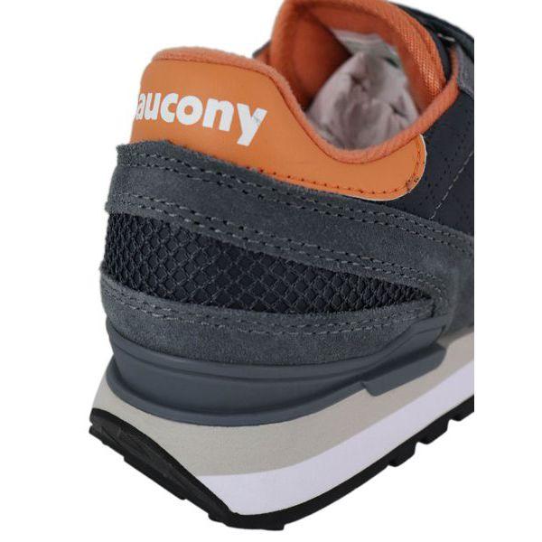 Sneakers 2108 SHADOW ORIGINAL Dark gray Saucony