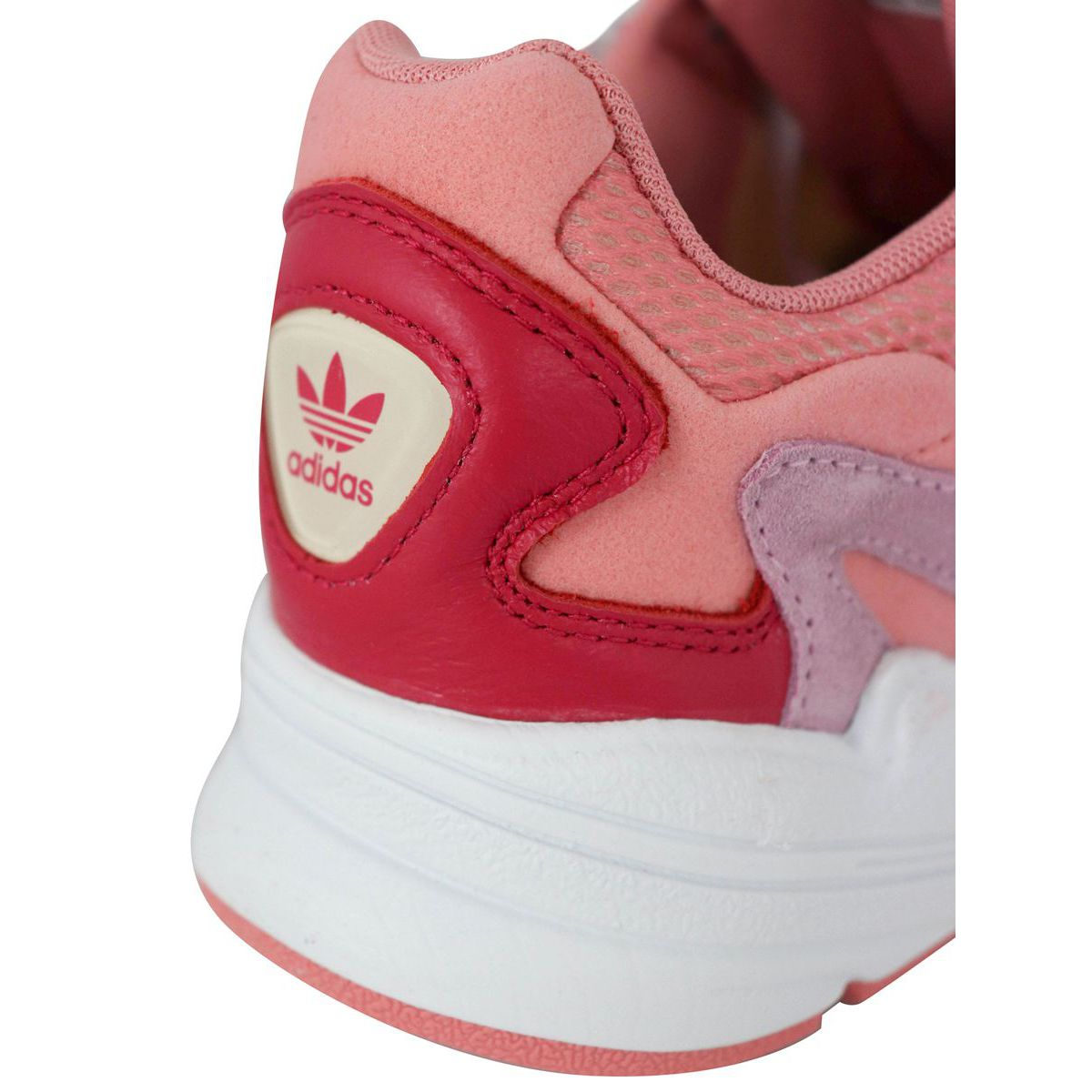 Sneakers EF1964 FALCON Pink Adidas