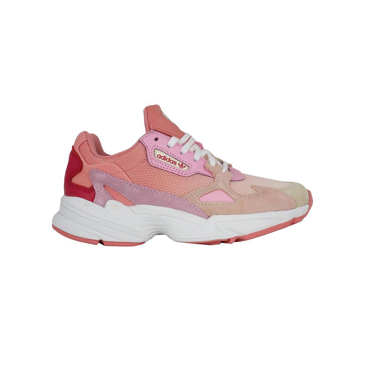 Sneakers EF1964 FALCON Pink Adidas