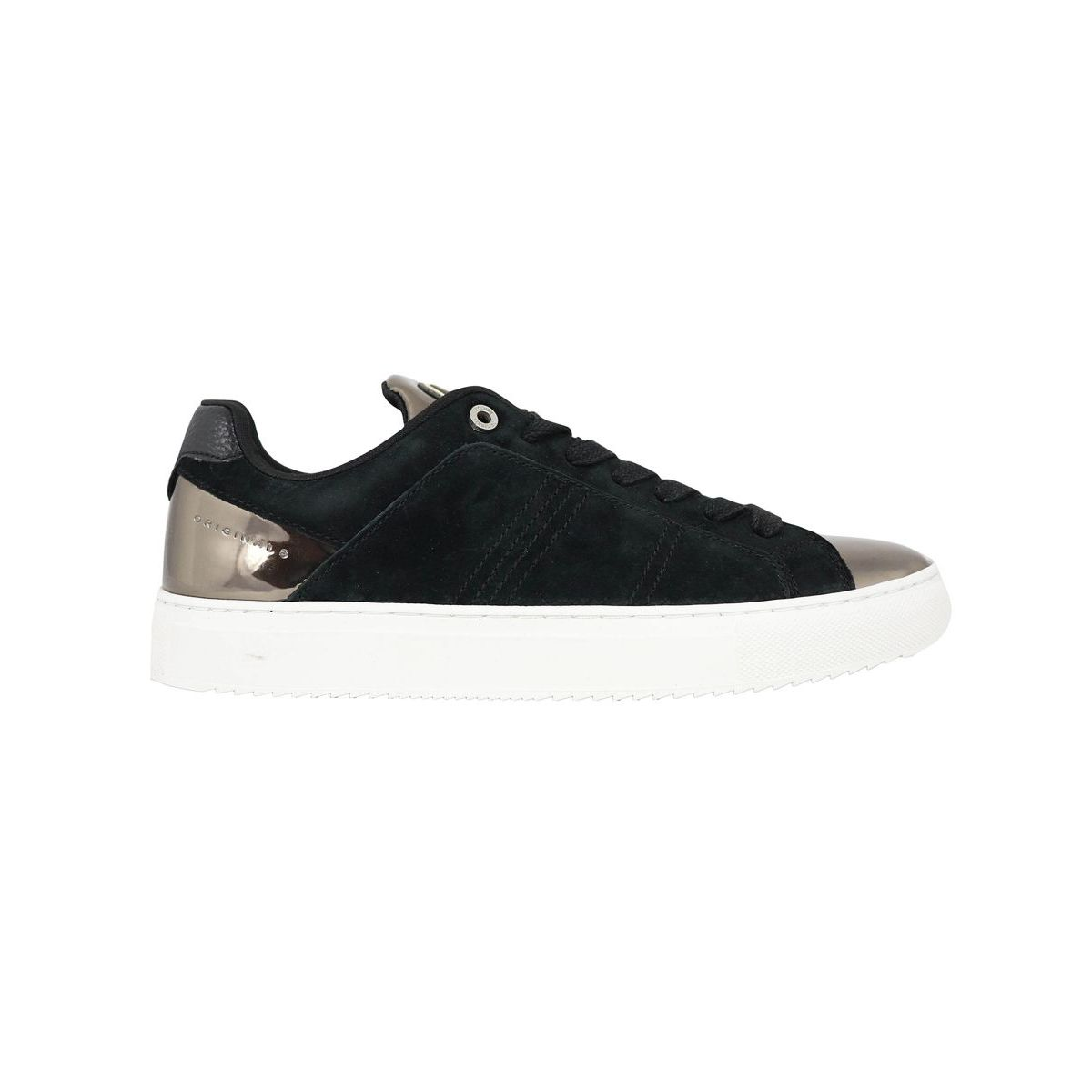 BRADBURY LUX sneakers Black Colmar Shoes