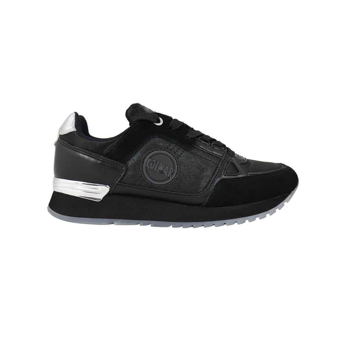 SUPREME GLOOM sneakers Black Colmar Shoes