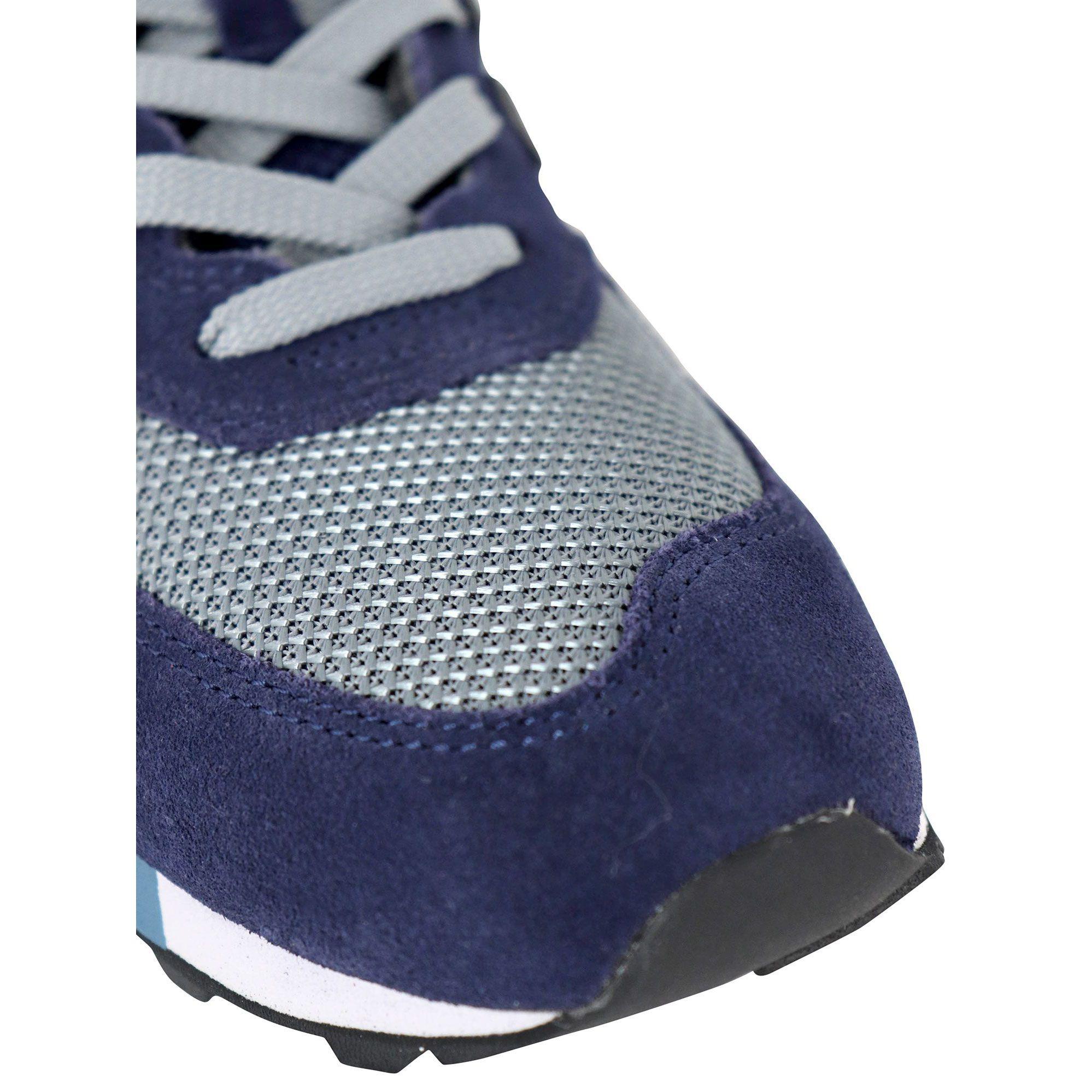 new balance grigie e blu