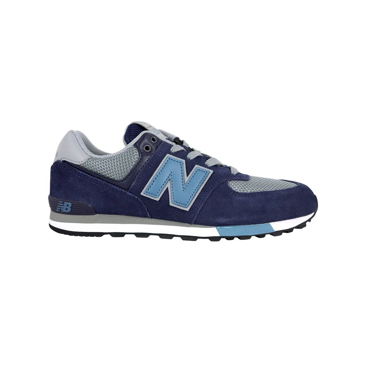 Sneakers GC574FND Blue / gray New Balance