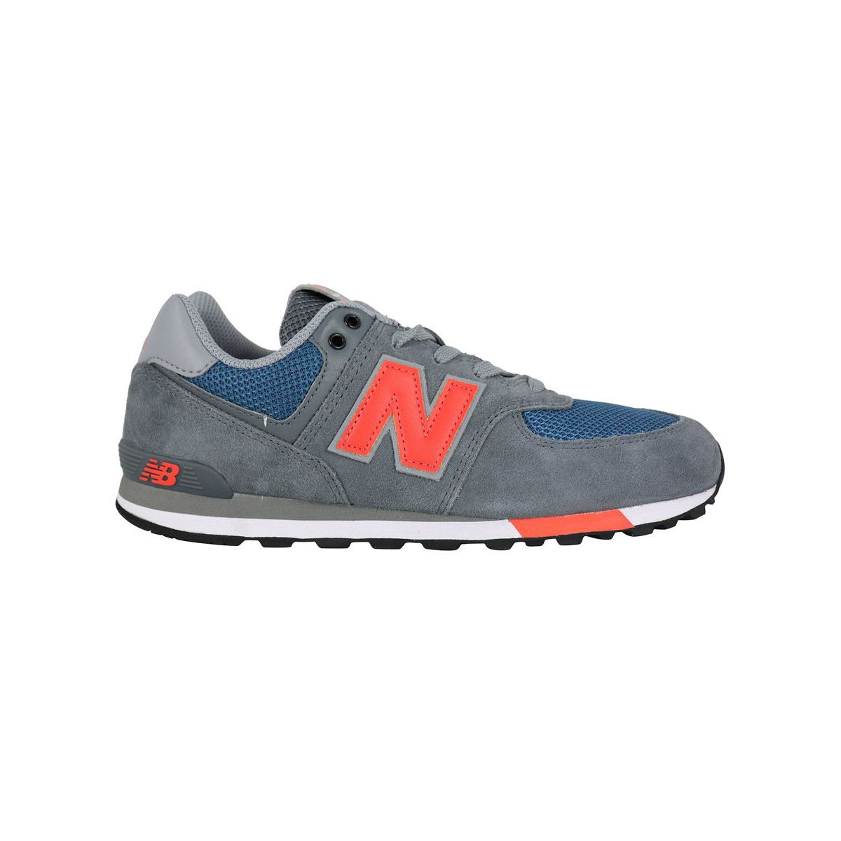 Sneakers GC574NFO Grigio/azz. New Balance