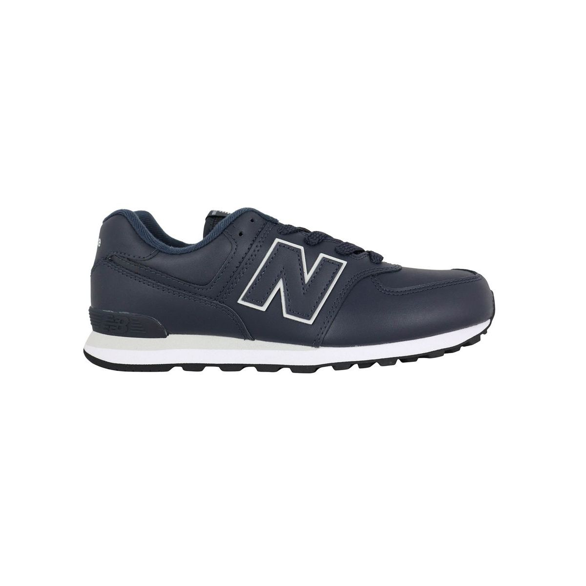 Sneakers GC574ERV Blu New Balance