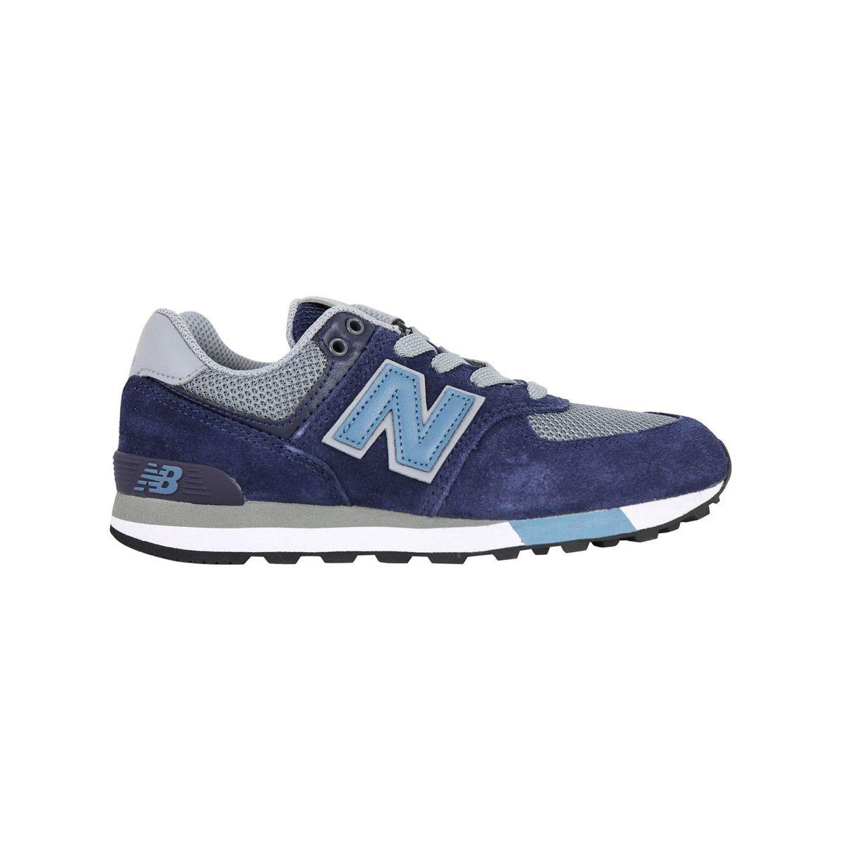 Senakers PC574FND Blue / gray New Balance