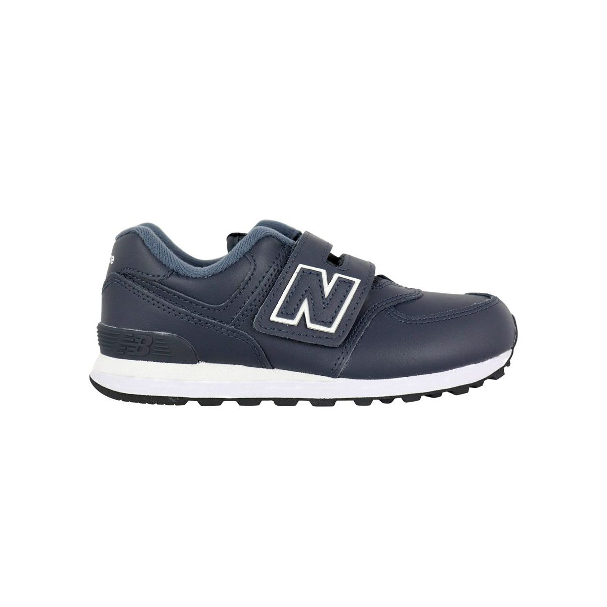 Sneakers YV574ERV Blue New Balance