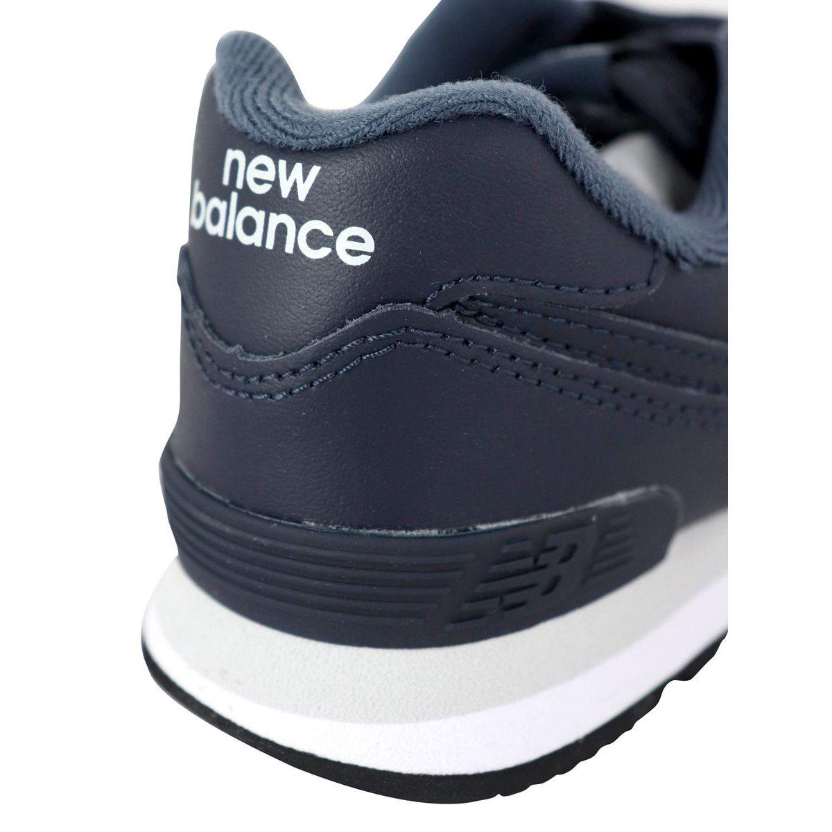 Sneakers YV574ERV Blu New Balance