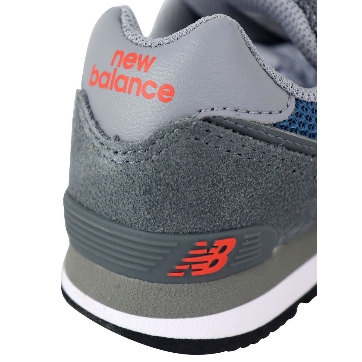 Sneakers YV574NFO Gray / azz. New Balance