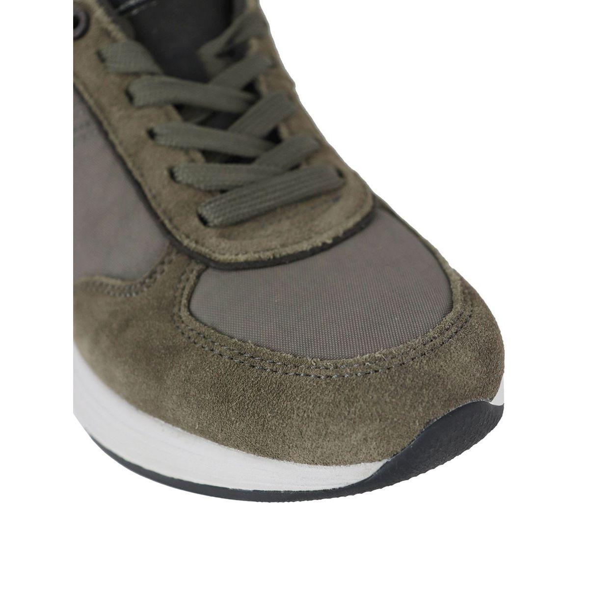 Sneakers Tones Khaky-moro Colmar Shoes