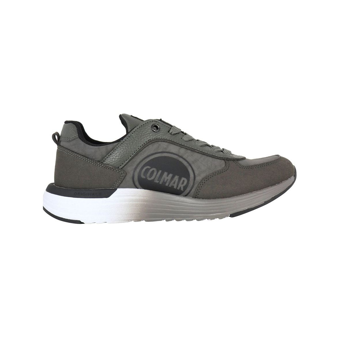 Magma sneakers Grey Colmar Shoes
