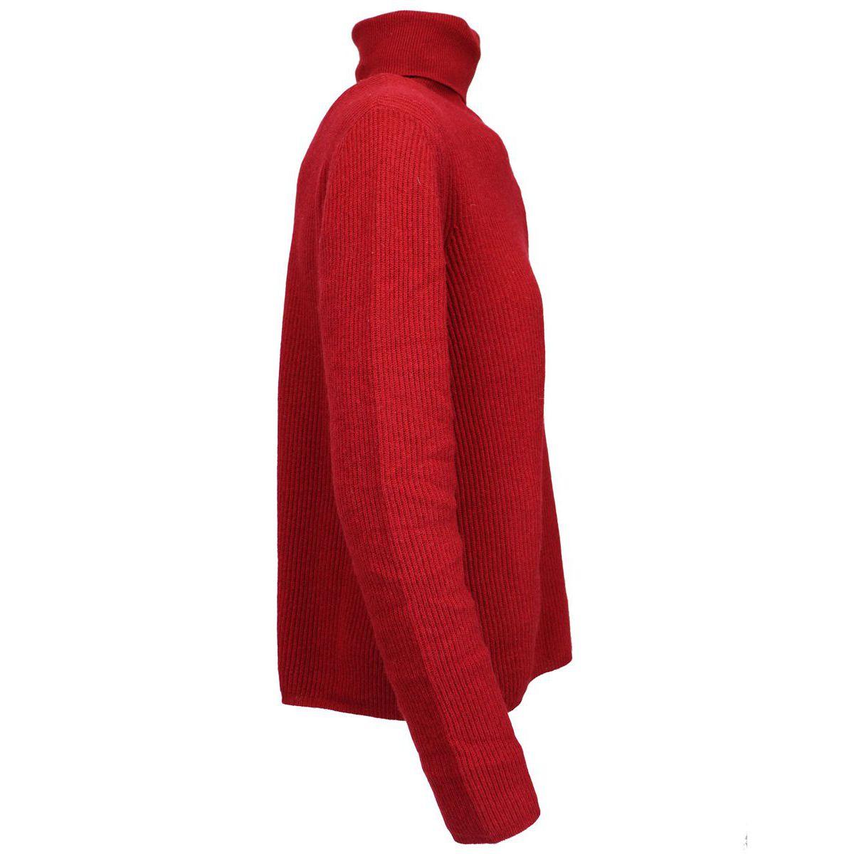 NABUCCO cashmere blend turtleneck Red Max Mara