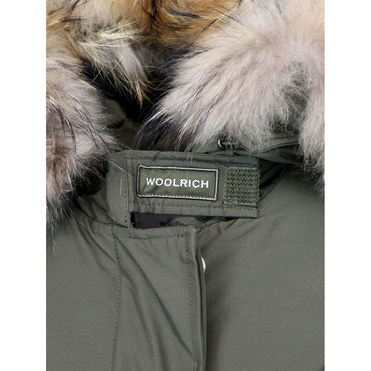 ARTIC PARKA FR Dark green Woolrich